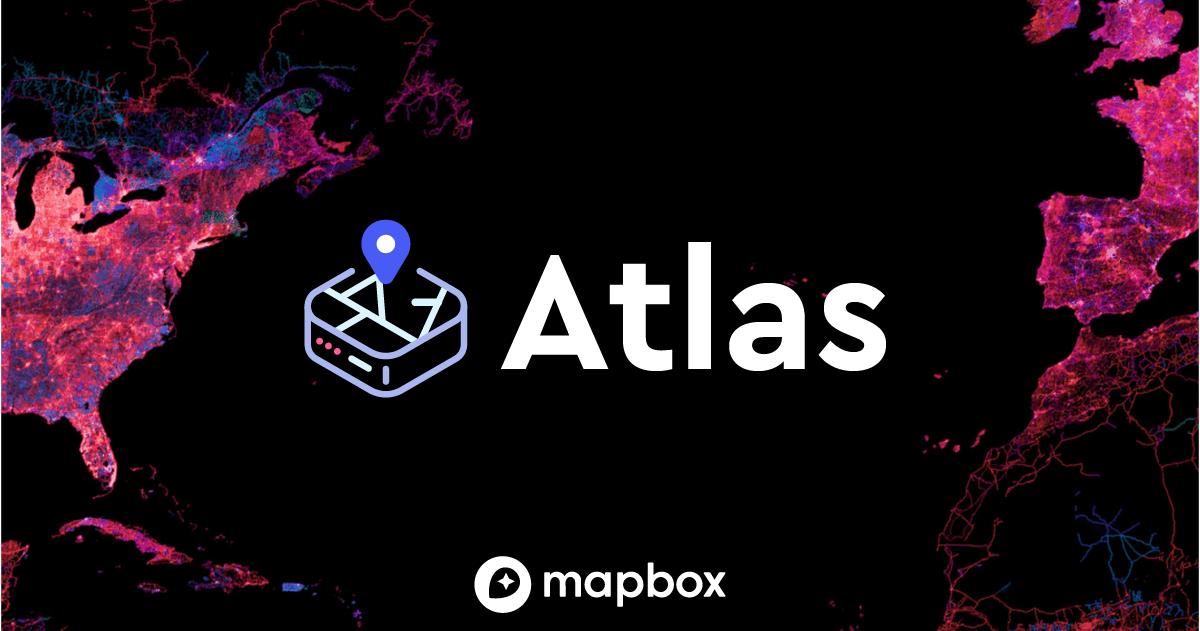 Atlas | Mapbox